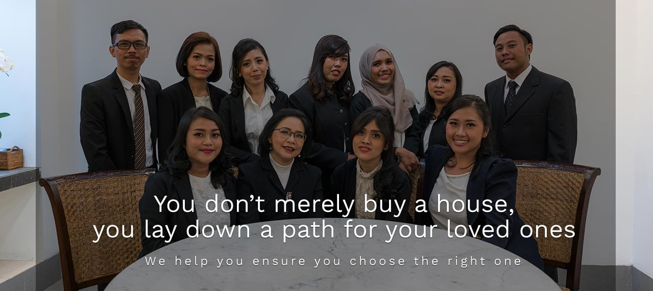 We help you ensure you choose the right one